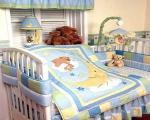 چطور نور اتاق خواب کودک را تنظیم کنیم؟