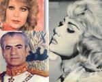 معشوقه سینمایی محمدرضا پهلوی درگذشت!! + تصاویر