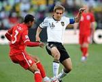 لام: انگیزه ای برای بازی با اروگوئه ندارم