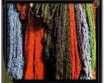 مزایای رنگهای گیاهی درفرش