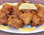 مرغ تند و شیرین