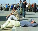 هشدار درباره سونامی 10 میلیونی بیکاری