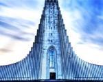 عجیب ترین کلیساهایی جهان با معماری متفاوت+تصاویر