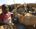 عکس: آوارگان سودانی