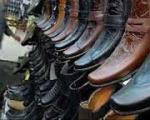 47 درصد کفشهای بازار چینیاند