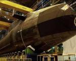 تصاویری از قدرتمندترین و پیچیدهترین زیردریایی دنیا