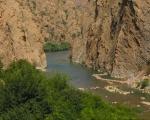 رودخانه سیروان طولانی ترین رود کردستان