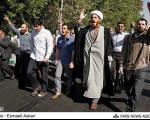 سلسله راهپیمایی های هفتگی در تهران با رویکرد انتقادی به دولت روحانی!+تصاویر