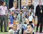 بهترین و بدترین مربیان لیگ برتر فوتبال