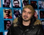 عکس: نیما شاهرخ شاهی در اکران «دوربین»