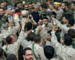 پخش تصاویر پایگاه زیر زمینی ایران و سردار سلیمانی در سوریه نشانه ی چیست؟