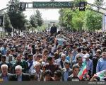 احمدینژاد: اگر قانون هدفمندی کامل اجرا میشد، ماهانه به هر ایرانی 250 هزار تومان میدادیم+بازترین نما از استقبال مردمی از احمدی نژاد