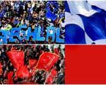 استقلال، پرسپولیس را ۶ تایی کرد/ آبیها دربی امیدها را بردند