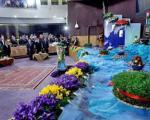 برای دومین سال پیاپی:جشن جهانی نوروز در ایران برگزار می شود