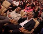 """امیدوار به حضور """" مهران مدیری"""" و """" رضا عطاران"""" هستیم"""