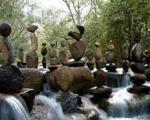 رودخانه تعادل ، عجیب ترین رودخانه جهان + عکس