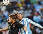 آلمان- اسپانیاجدال برای راهیابی به بازی پایانی