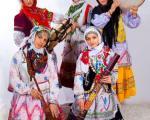 زنان ایرانی زندگی ساز و موسیقی ساز