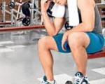سردردی که با ورزش می آید
