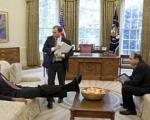 درخواست کارشناسان امنیت ملی آمریکا از باراک اوباما/ در مواجهه با ایران جسارت به خرج دهید