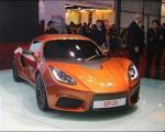 تصویر سریعترین خودروی برقی جهان/ امکان شارژ خودرو در منزل