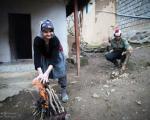 عکس: زندگی در روستای محروم حسین آباد