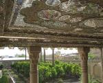 نارنجستان قوام شیراز عمارتی زیبا