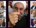 روحانی کلید حل مشکلات اقتصادی را به دست چه افرادی میدهد؟+جدول