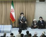 21 سؤال و جواب احمدی نژاد در دیدار رهبری و مسؤولان