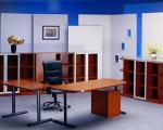 چند نکته آموزشی درباره انتخاب رنگ مناسب را برای دفتر کار