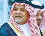بن سلطان: مادران شیعه را عزادار میکنم