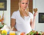 لیست غذاهای ممنوعه برای خانم های باردار