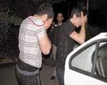 دستگیری ۱۳۵ اوباش و متهم فراری در لرستان