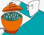 دولت علیه دولت / وضعیت نامشخص بیش از ۱۰۰ هزار نفر از کارمندان دولت