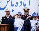 بازداشت كودكان مجرم، وظیفه پلیس ویژه اطفال