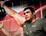 مچ انداز ایرانی، بدون رقیب در آسیا