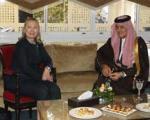 """قهر عربستان در اجلاس """"دوستان سوریه"""": باید به مخالفان اسد سلاح برسانیم/ قطر: ارتش های عرب به سوریه اعزام شوند"""