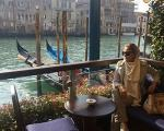 عکس: سفر الناز شاکردوست به ایتالیا