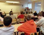 مدارس سوئد چگونه است ؟