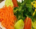 رژیم غذایی سالم و آسان برای کاهش وزن