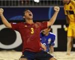 روسیه و اسپانیا فینالیست شدند/ ناکامی قهرمان ۴ دوره مسابقات