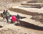 کشف استخوان های انسان های ۳ هزار سال پیش در آمریکا