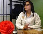 شجاع ترین زن مکزیک رییس پلیس شد