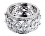 عکس حلقه های زیبا