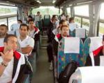 آخرین اخبار از والیبال؛ ملی پوشان وارد توکیو شدند