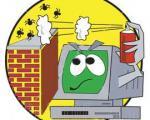 مخربترین ویروسهای کامپیوتری تا به امروز
