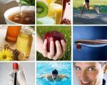 چه غذاهایی بعد از ورزش باید خورد