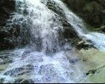 آشنایی با آبشار شکرآب