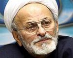 شجونی: هاشمی رای نمیآورد، خاتمی رد صلاحیت میشود/احمدینژاد به دنبال ریاست جمهوری مادامالعمر است