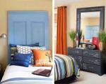 طراحی اتاق خواب پسربچه